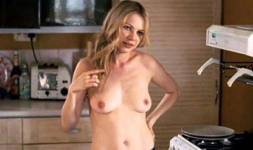 Michelle Williams, strip tease per Ewan McGregor, ecco il video trailer!!!