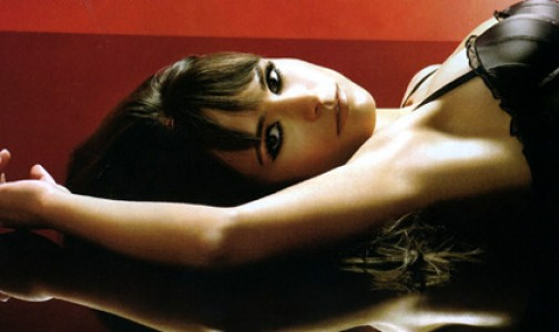 Jordana Brewster, da Fast and Furious per Maxim