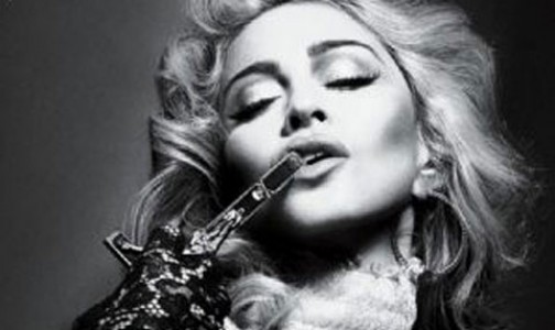 Il ritorno di Madonna super hot per Interview