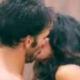 Foto del bacio tra Cristina e Gianluca