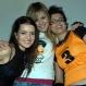 Foto Lucky Star - Emma Marrone, Laura Pisu, Colomba Pane