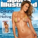 Foto sexy Bar Refaeli su Sport Illustrated