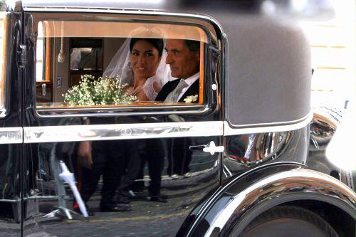 Matrimonio Briatore – Gregoraci: nozze dell'anno