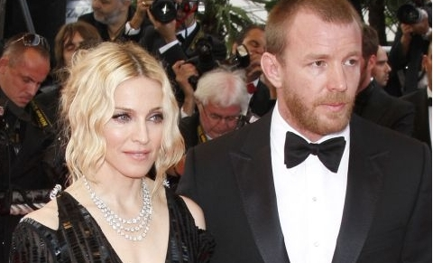 Divorzio in vista per Madonna e Guy Ritchie