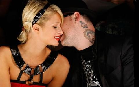Fine dell' amore tra Paris Hilton e Benji Madden