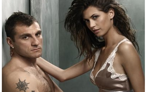 Aria di crisi tra Bobo Vieri e Melissa Satta
