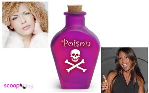 Guerra fra pupe: Rosy Dilettuso contro Amalia Roseti