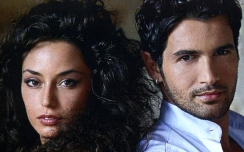 Raffaella Fico e l'ex tronista Fernando Vitale: love story?
