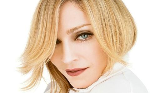Il nuovo amore di Madonna