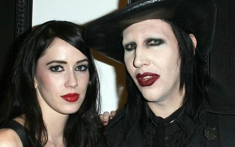 Isani Griffith è la nuova fidanzata di Marilyn Manson