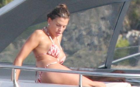 Claudia Galanti prossima naufraga?