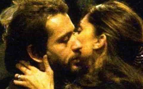 Rossano e Belen, la storia infinita: il bacio c'è, ma a Roma!