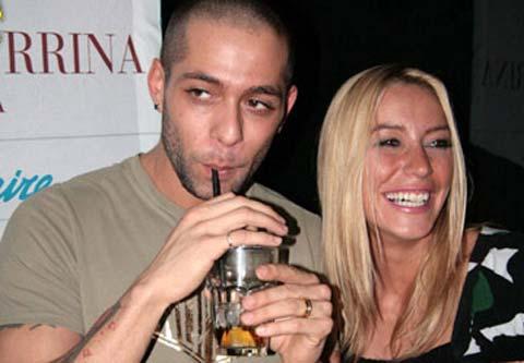 """Karina Cascella vs Giada De Miceli, lite in tv, """"Lui non è fedele!!!"""""""
