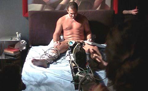 """Franco Trentalance, il nuovo sogno proibito, si confessa, """"Sono un po' fuori allenamento""""!"""