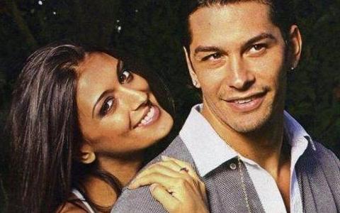 Cristiano Angelucci e Cristina Buccino pensano ad altro e ad altri!