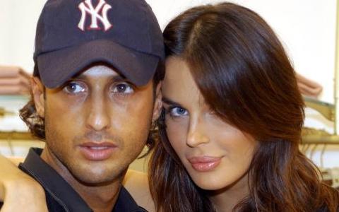 Belen e Nina Moric erano amiche, poi è arrivato Fabrizio!