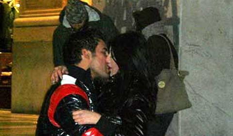 """Laura Perego, ex di Fernando Vitale, """"Sono io quella del filmino hard!!!"""""""