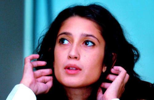 E' Fatima Bhutto la nuova fiamma di George Clooney!
