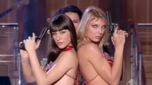 Una tronista per Eros Ramazzotti: Natalia Angelini!