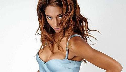 La modella di Milan Channel, Aline Domingos, il nuovo amore di Ronaldinho!!!