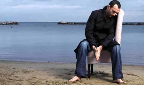 Biagio Antonacci tradisce con gli sms e Paola Cardinale lo lascia!!!