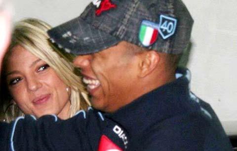 Barbara Petrillo ha perso la testa per Fabiano Santacroce!