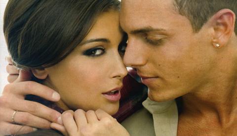 Claudio D'Alessio è innamorato di Cristina Buccino!