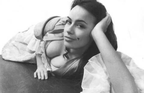 Love Live Long e Sophie Winkleman, la porno attrice reale!