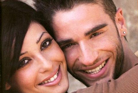Amici 5, Raffaele Tizzano e Luana Guidara in love