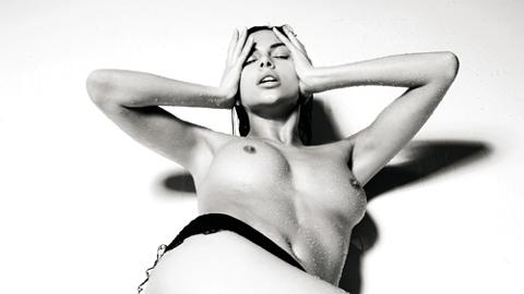 Playboy Italia sceglie Francesca Lukasik, è lei la playmate di aprile