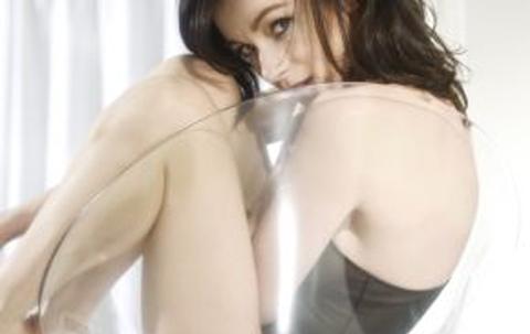 Stefania Rocca in copertina su Playboy, ecco le sue scatti!!!