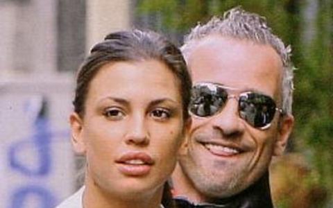 Eros Ramazzotti bacia Claudia Galanti e scatta la passione!!!