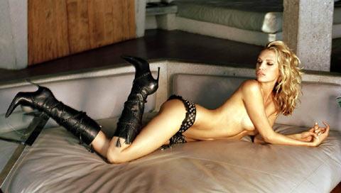 Sara Foster è nuda su Maxim, ecco le sue scatti!!!