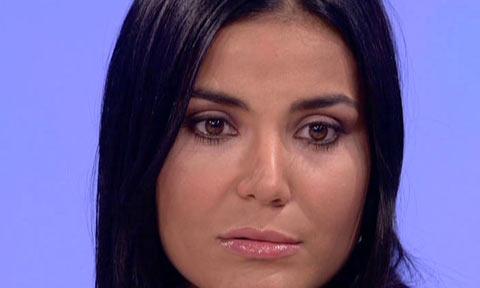 Erminia Castriota è incinta, vicino l'abbandono da Uomini e Donne!!!