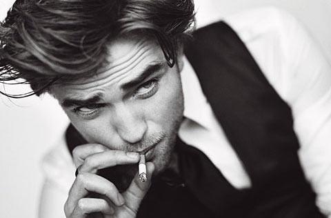 Robert Pattinson, New Moon su GQ!!!
