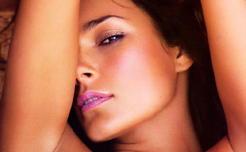 Le Wags più sexy, al primo posto Alena Seredova!!!