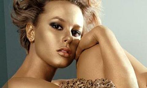 "Federica Pellegrini nuda su Vanity Fair, ""Sono molto vanitosa!!!"""