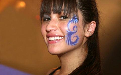 Miss Facebook Italia 2009 è Ginevra Leggeri