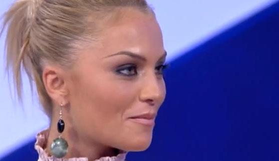 Roberta Pontesilli, la fiamma del'ex tronista Giuseppe Mazzitelli, si sfoga su Facebook