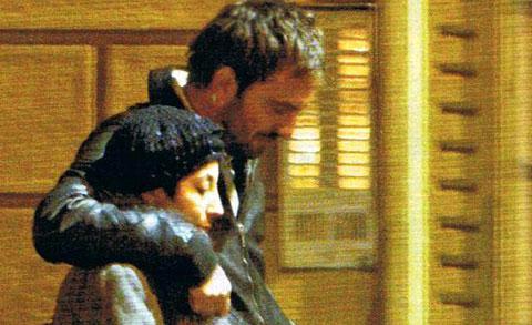 """Malika Ayane confessa, """"Io e Cesare Cremonini siamo innamoratissimi"""""""
