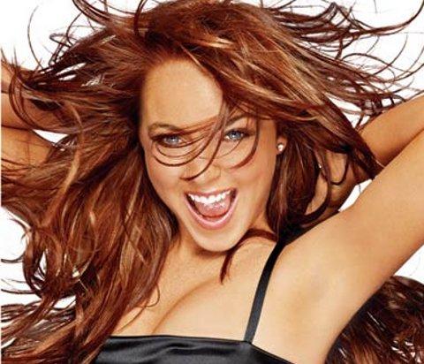 "Lindsay Lohan licenziata dal set di ""The Other Side"""