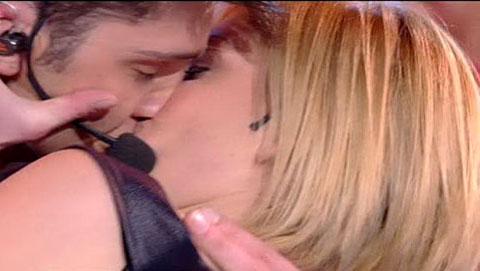 """Stefano De Martino su Emma Marrone, """"Niente amore è solo sesso"""""""