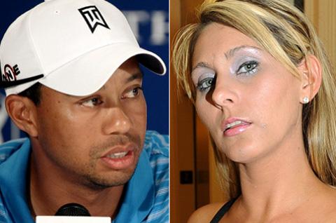 Tiger Woods: oltre al sesso, anche un figlio illegittimo?