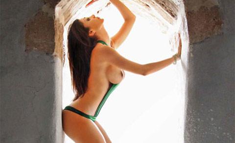 Ecco il sexy calendario Meccanocar 2011
