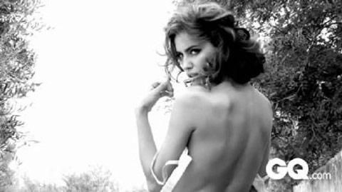 Irina Shayk nuda su GQ Spagna, ma è polemica